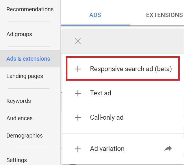create-responsive-ad