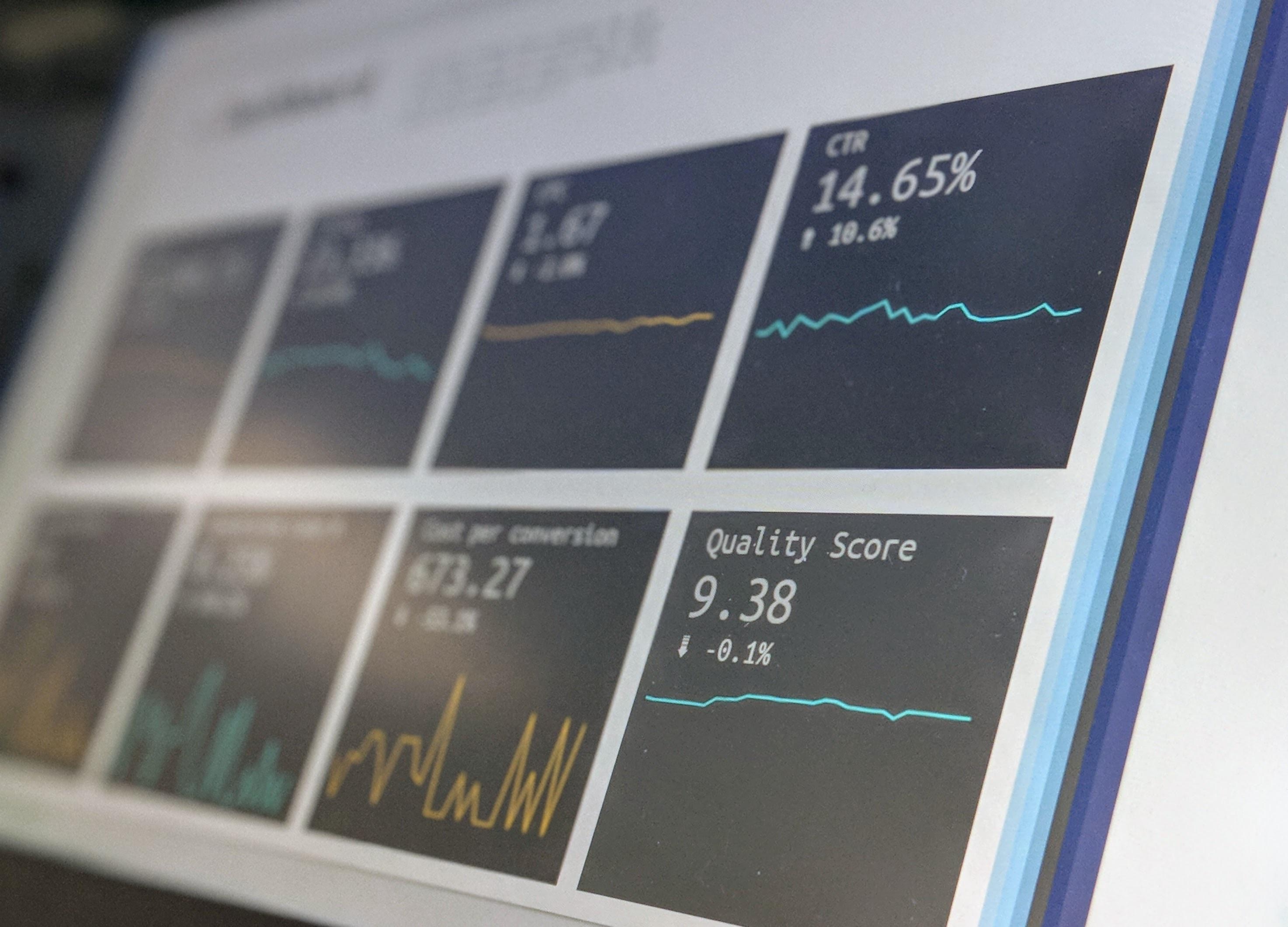 , The Ultimate List of Digital Marketing Statistics for 2021